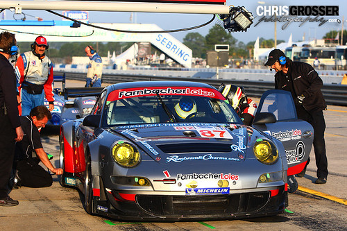 12 Hours of Sebring | by ExoticsAndLuxury