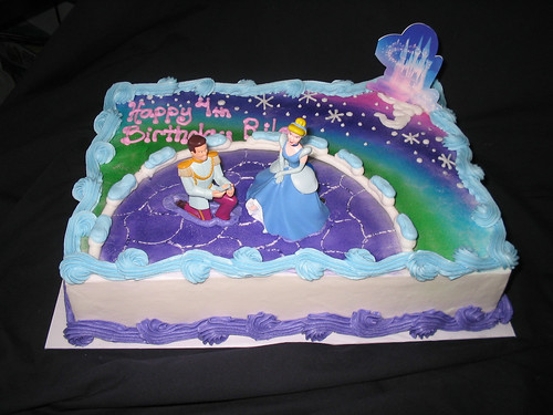 Cake Topper Kits Flickr
