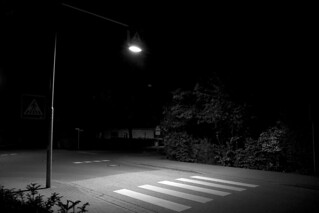 crosswalk | by arovane