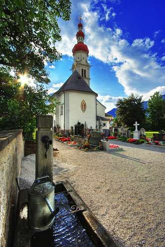 Happy Sunday Church Shot (22/52) | by traumlichtfabrik