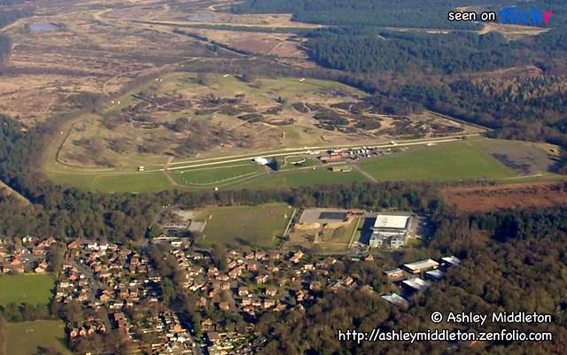 Tweseldown Racecourse