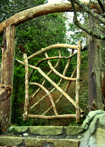 One Of The Most Beautiful Gates I Ve Ever Seen I Like