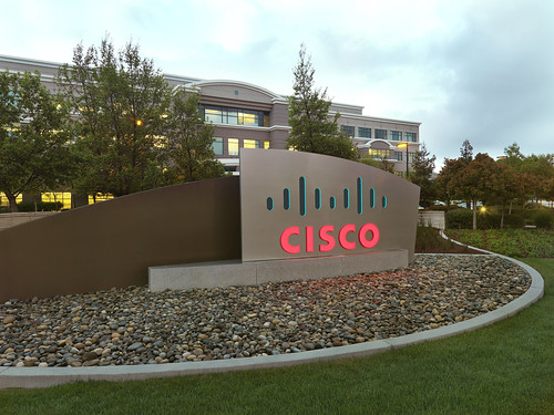 Cisco Building | by Cisco Pics