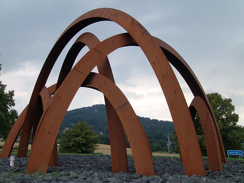 Ittenbach, Sculpture | by Detlef Schobert