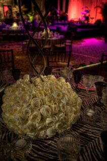 A fragrant centerpiece | by MDSimages.com