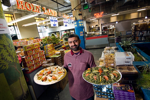 Holy Land in the Midtown Global Market | by visitlakestreet