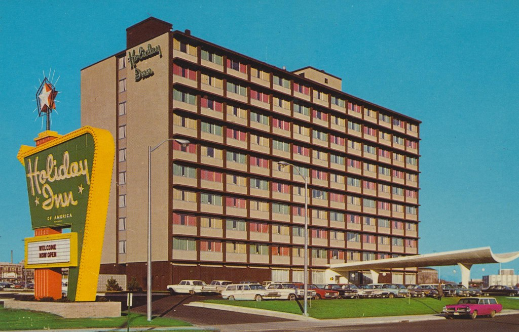 Holiday Inn - St. Paul, Minnesota