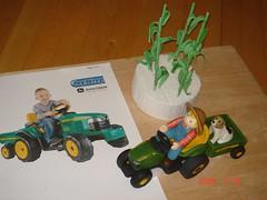 Tractor Cake Pan Nordic Ware