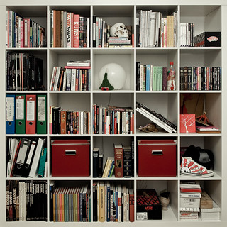 My Bookshelf | by parasight