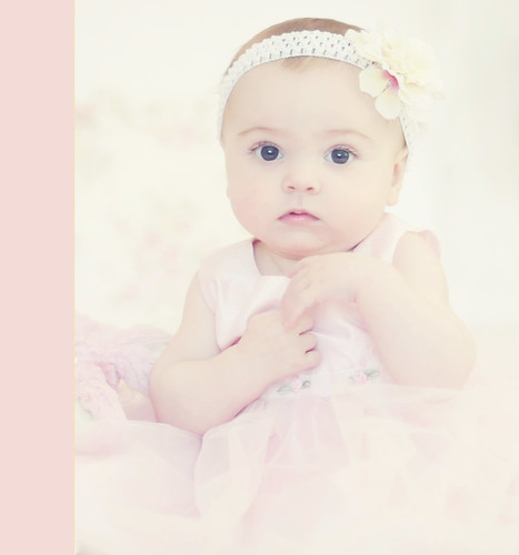First Easter :) | by Shana Rae {Florabella Collection}