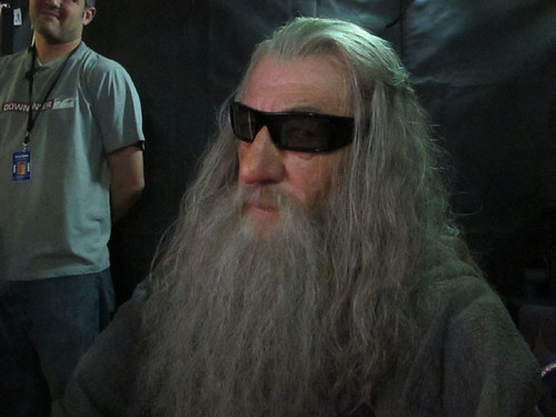 zz-gandalf | by ianmckellen
