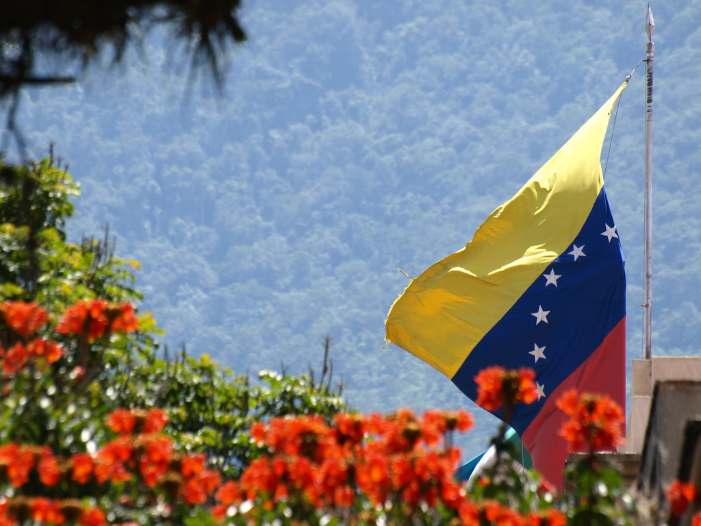 Mérida. Andes Venezolanos