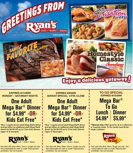 dinner ryan s buffet printable restaurant coupons flickr rh flickr com zen buffet coupons monrovia zen buffet coupon san gabriel