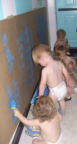 Nude preschool class pic interesting
