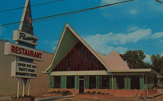 Flamingo Restaurant - Florence, South Carolina | 522 S ...
