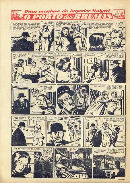 Século Ilustrado, No. 935, December 3 1955 - 30
