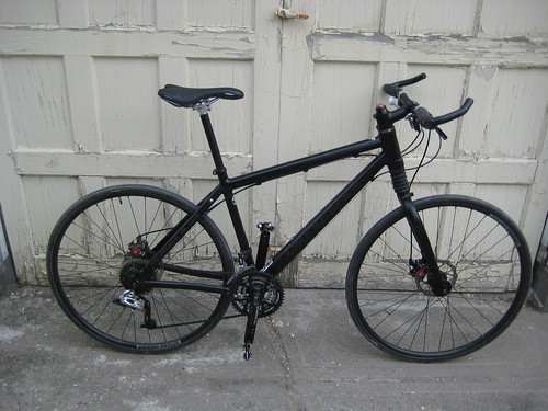 Cannondale Bad Boy Ultra 2007