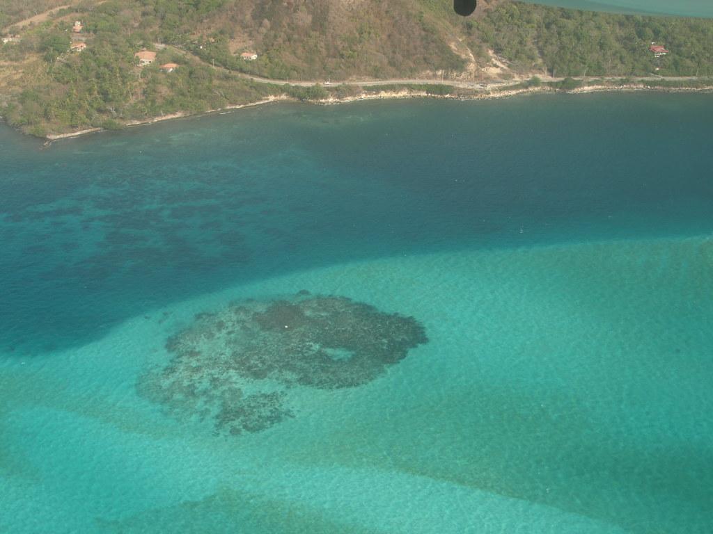 Colombia. Isla Providencia