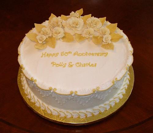 Italian Wedding Cake Prize Winning Recipe