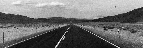 Nevada Lonely Road | by cogdogblog