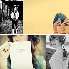 amy seely - singer/songwriter | by decor8