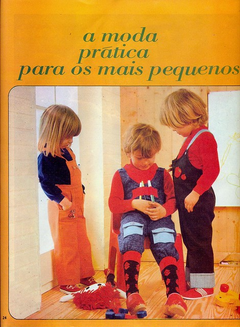 Modas e Bordados, No. 3179, January 10 1973 - 23