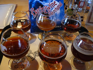Beveridge Place Barleywine Bacchanal | by glkaiser