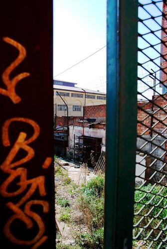 Fum d 39 estampa beatriz mart n flickr for Piscina fum d estampa