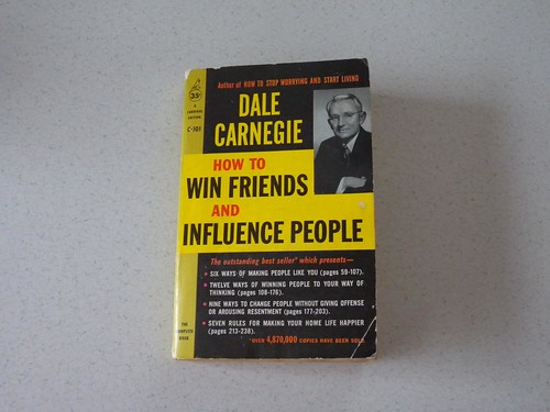How to Win Friends and Influence People | by zieak