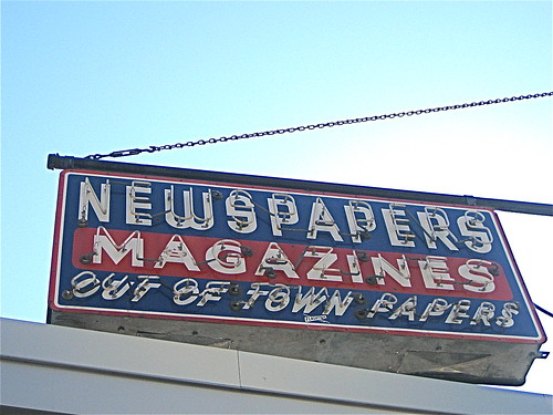 Chicago-Main Newsstand (Evanston) | by chicagogeek