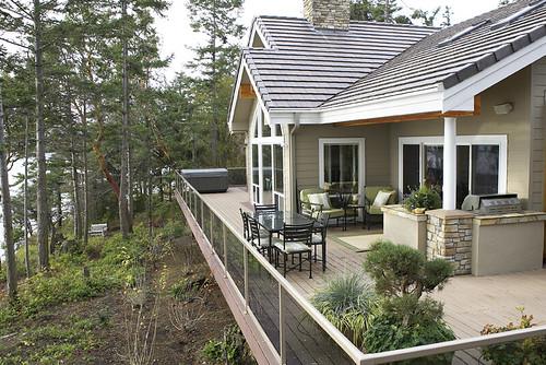 39902 Custom Lindal Home In Washington State A Custom