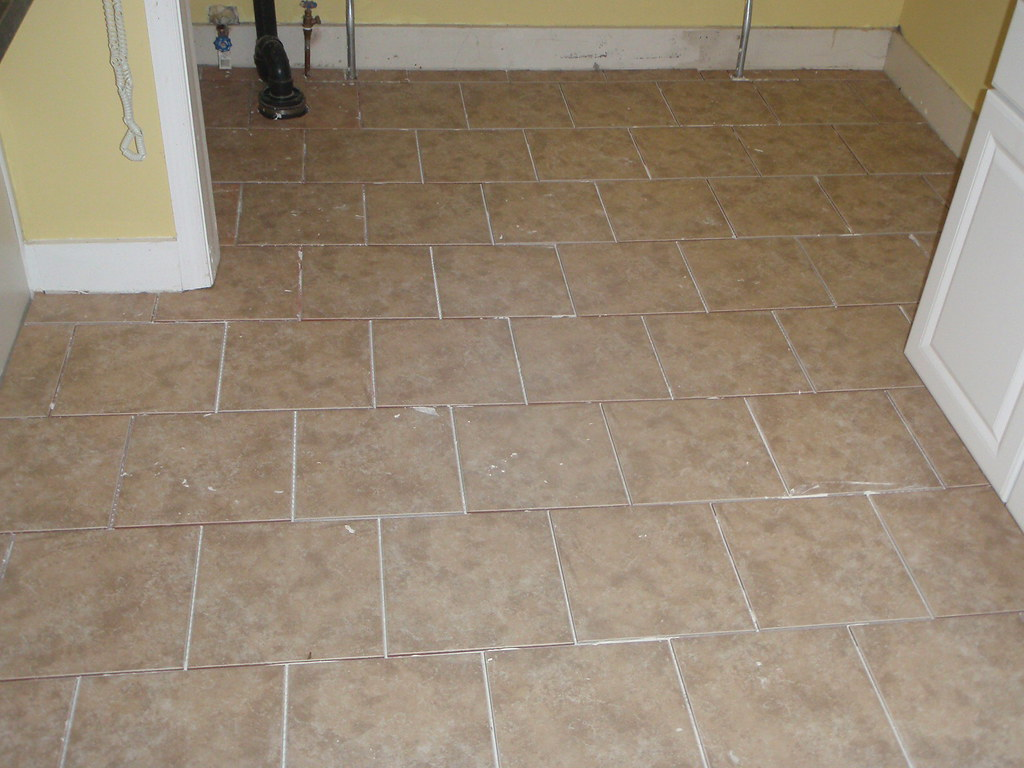 Brick Pattern Tile Layout Custom Design Ideas