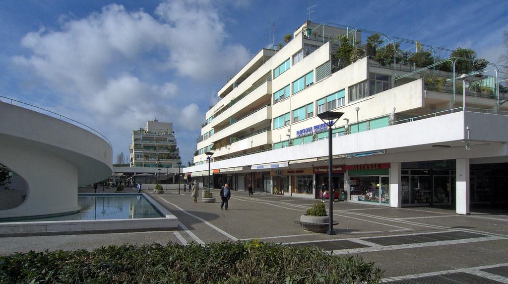 Casal Palocco Ersatz City   A very interesting development i…   Flickr