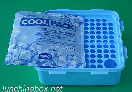 Lock & Lock cool pack container | by Biggie*