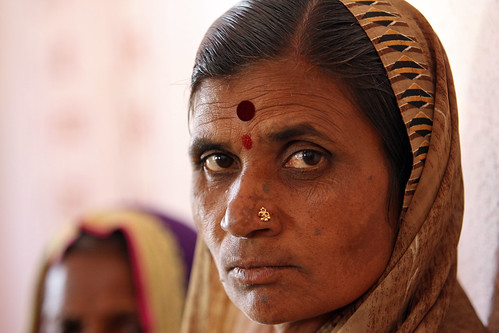 Woman India | by World Bank Photo Collection