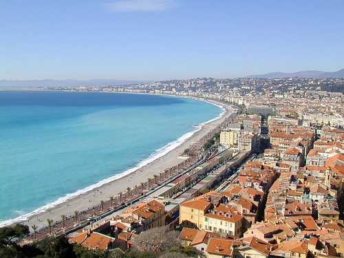 La baie des Anges (Nice) | by dalbera