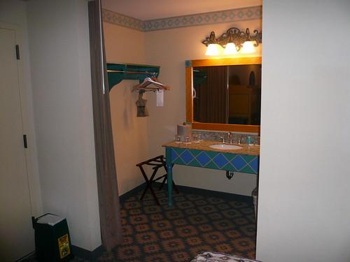 Disney Hotel Room Requests