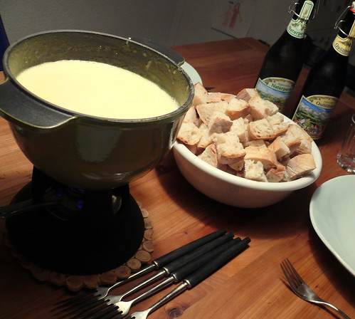 Cheese Fondue | by the_junes