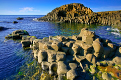Giant's Causeway | by Andras Jancsik