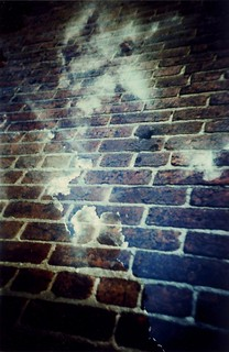 Not another Brick in the Wall | by Lomo-Cam