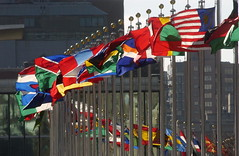 United Nations Headquarters | by United Nations Photo