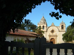 Carmel Mission 2004 | by Expat Bob
