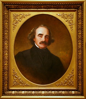 Nathaniel Hawthorne | by cliff1066™