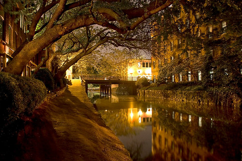 Georgetown (Washington D.C.) at Night | by Pavel K