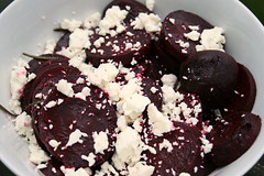 beets-with-feta | by Sarah :: Sarah's Cucina Bella