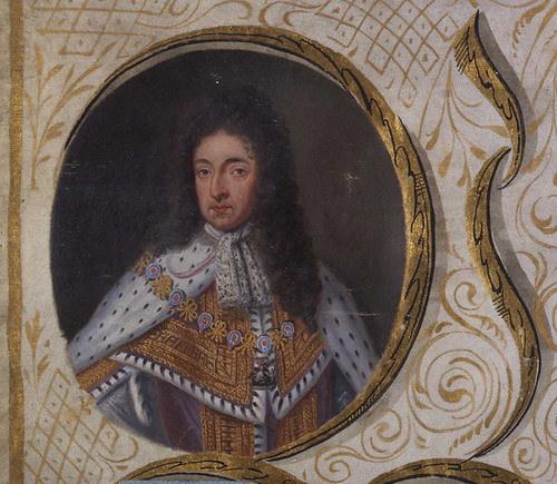 King William III | by The National Archives UK