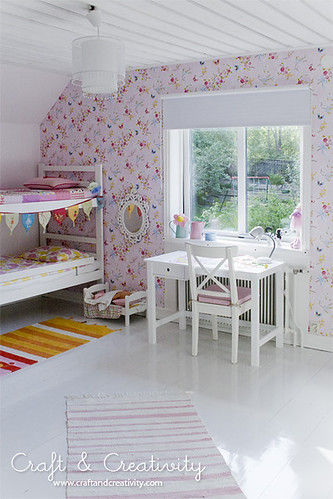 More of Annie's room | by Craft & Creativity