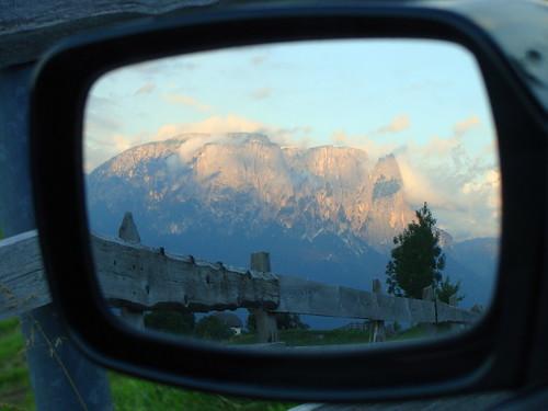 Una montagna nello specchio a mountain in the mirror flickr - Amor nello specchio streaming ...