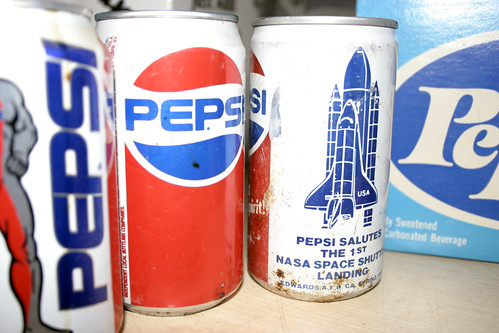 An introduction to the history of crystal pepsi Homework