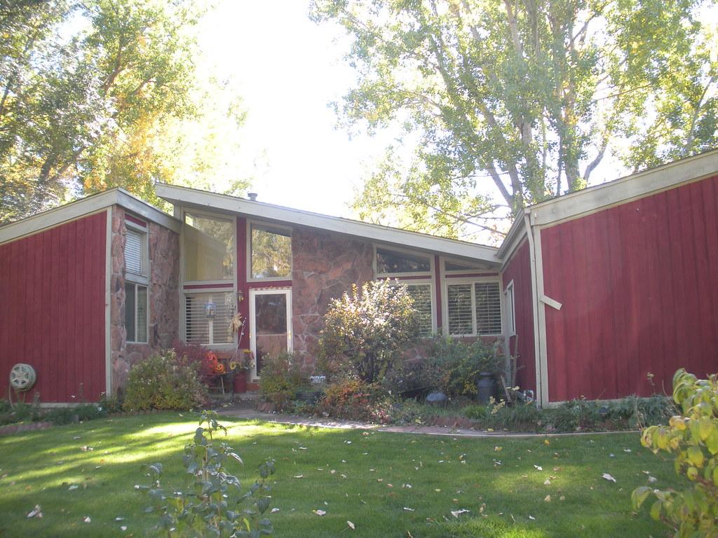Mid Century Modern Denver Applewood Lakewood